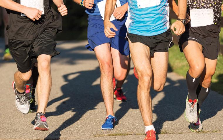 Phoenixville Run For Life